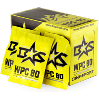 WPC 80 WHEY PROTEIN (18x33г)