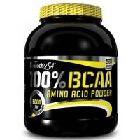 100% BCAA (400г)