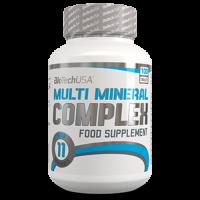 Multi Mineral Complex (100таб)