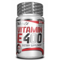 Vitamin E 400 (100капс)