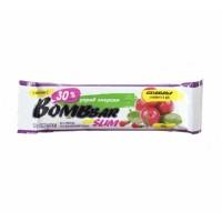 Bombbar Slim клюква - ягоды Годжи (35г)