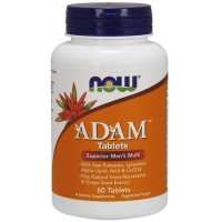 Adam Male Multi (60капс)