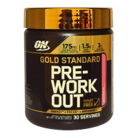 Gold Standard PRE-Workout (300г)