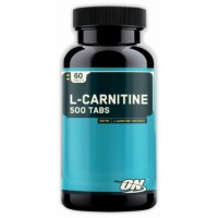 L-Carnitine 500 Tabs (60таб)