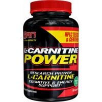 L-Carnitine Power (60капс)