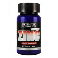 Zinc (120таб)