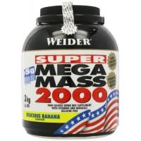 Super Mega Mass 2000 (3кг)