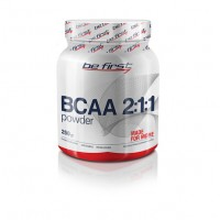 BCAA 2:1:1 Powder (250г)