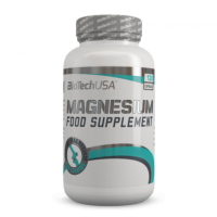 Magnesium (120капс)