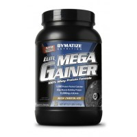 Elite MEGA Gainer (1,5кг)