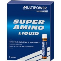 Super Amino Liquid (7амп)